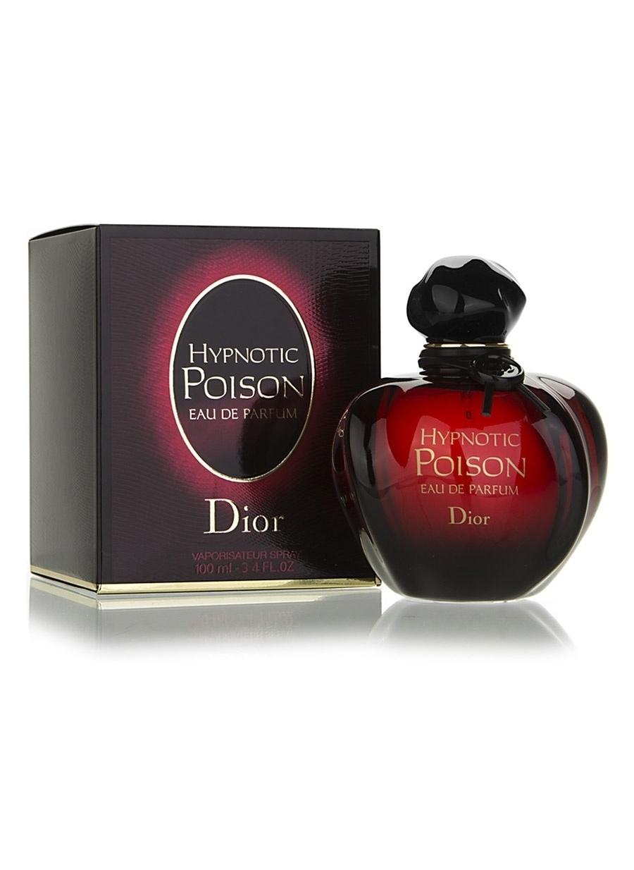 Standart Renksiz Dior Hypnotic Poison Edp 100 ml Kadın Parfüm Kozmetik