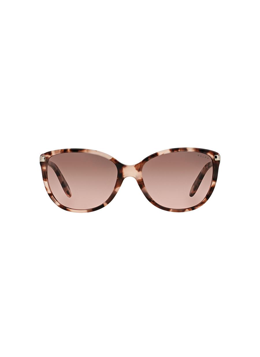 Standart Renksiz Ralph 0RA5160 Güneş Gözlüğü Kadın Aksesuar Gözlük