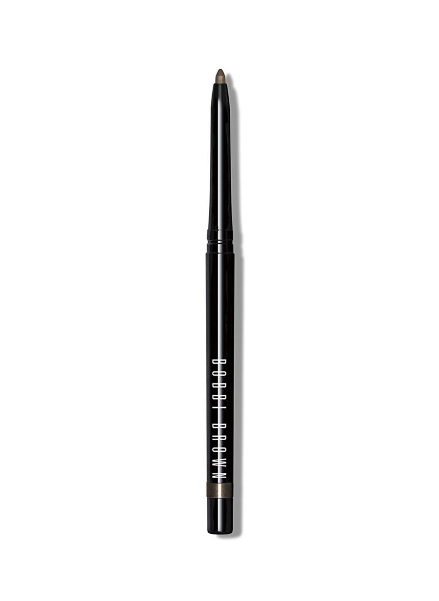 Standart Kadın Renksiz Bobbi Brown Perfectly Define Scotch Eyelıner Kozmetik Makyaj Göz Makyajı