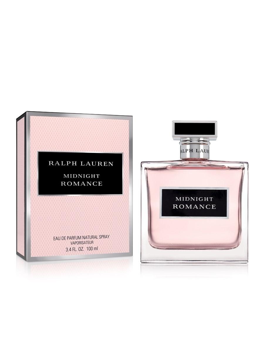 Standart Renksiz Ralph Lauren Midnight Romance Edp 100 ml Kadın Parfüm Kozmetik