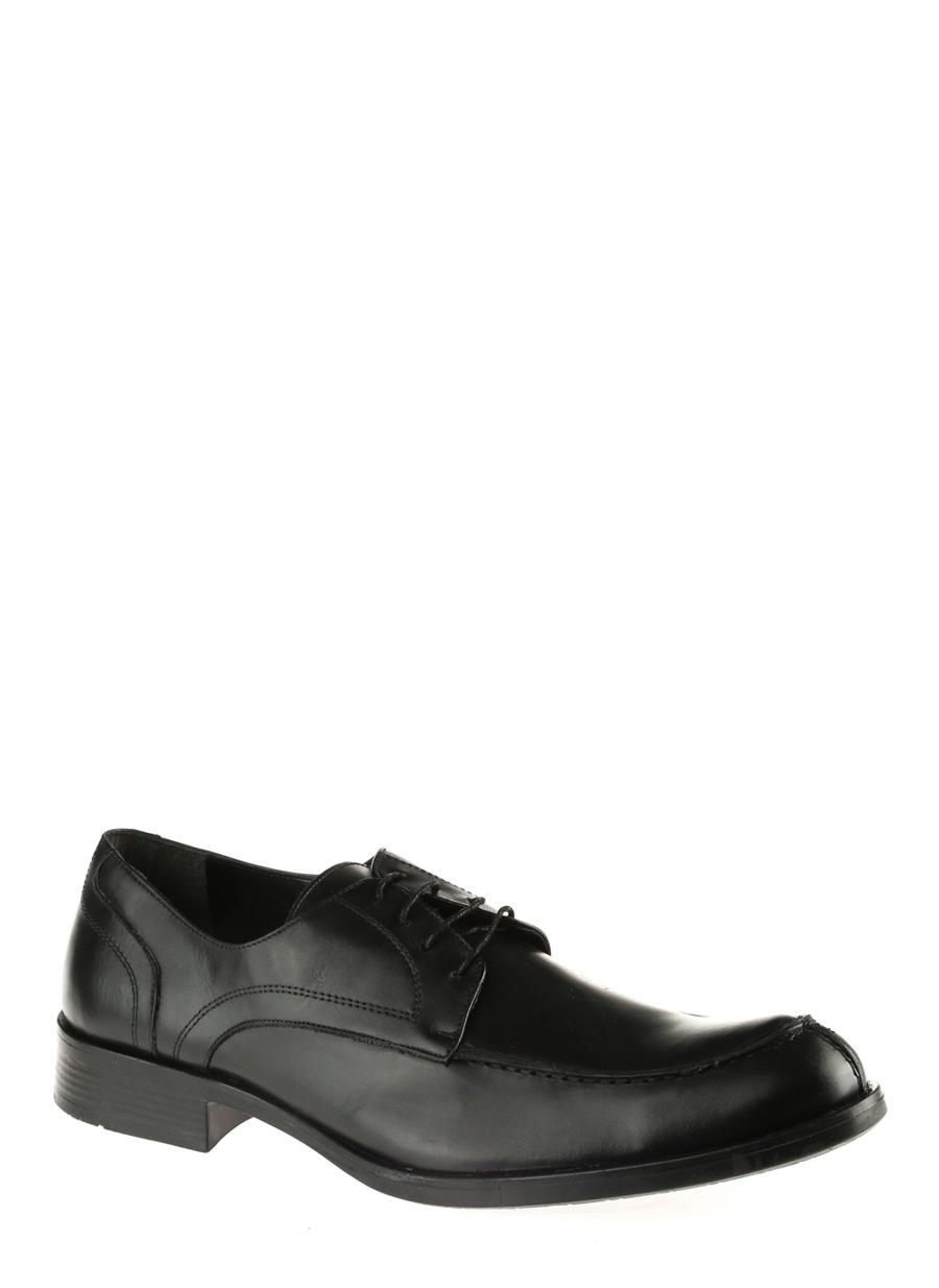 44 Siyah New Vision Günlük Ayakkabı Çanta Erkek