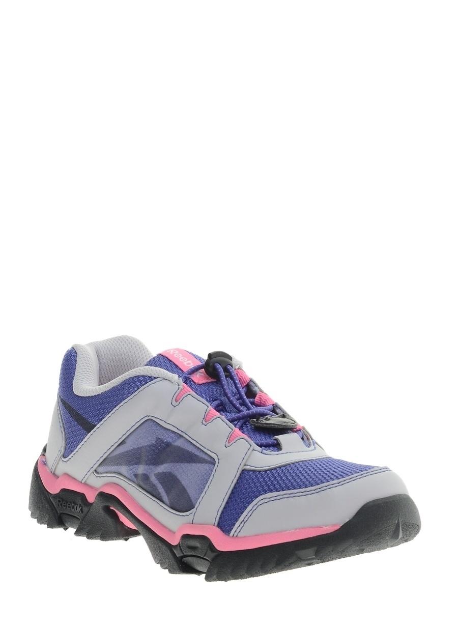 0-9 Ay-Us 1.5 Erkek Mor Reebok Bot Ayakkabı Çanta Çocuk Ayakkabıları BotÇizmeler