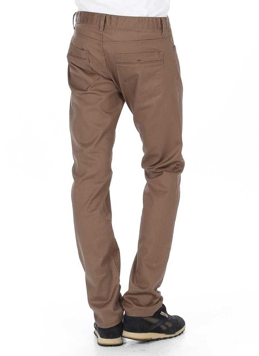 30 Renksiz Kip Klasik Pantolon Erkek Giyim