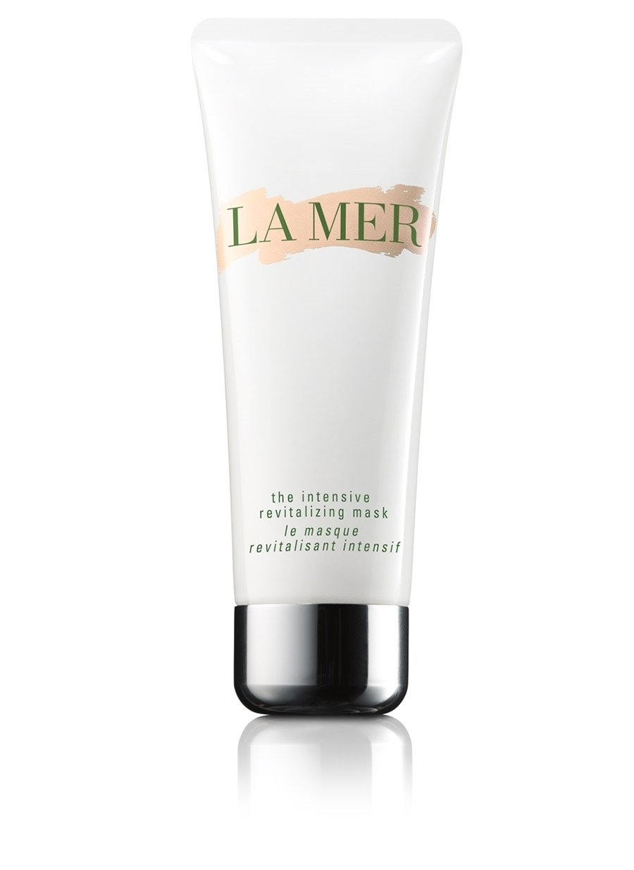 Standart Kadın Renksiz La Mer Intensive Revitalizing Yenileyici Maske Kozmetik Cilt Bakımı Yüz Maskesi Peeling