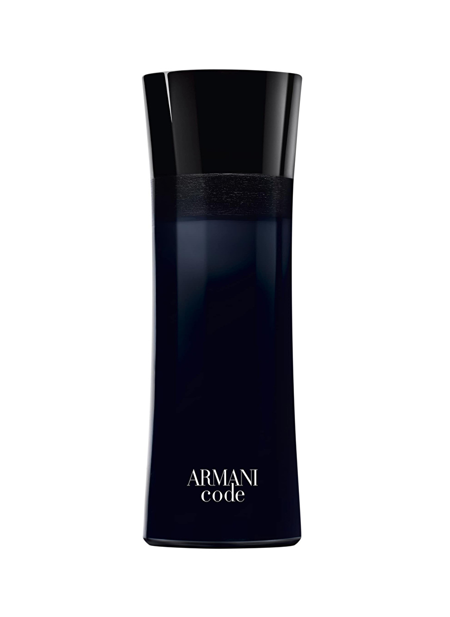Standart Renksiz Armani Code Homme 200 ml Parfüm Kozmetik Erkek