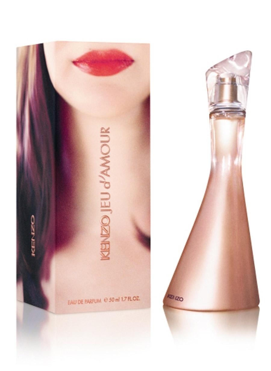 Standart Renksiz Kenzo Jeu D Amour Edp 50 ml Kadın Parfüm Kozmetik