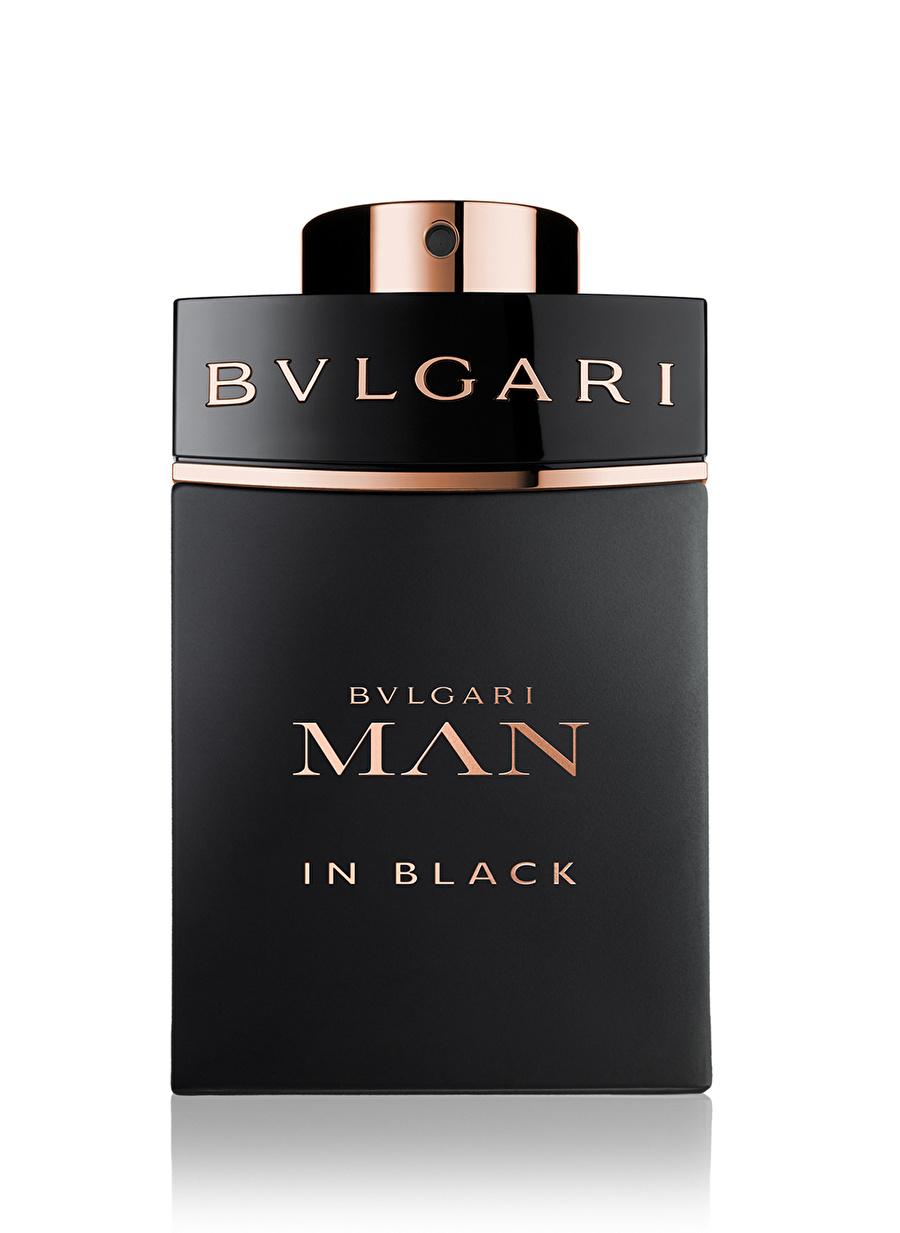Standart Renksiz Bvlgari Man In Black Edp 60 ml Erkek Parfüm Kozmetik