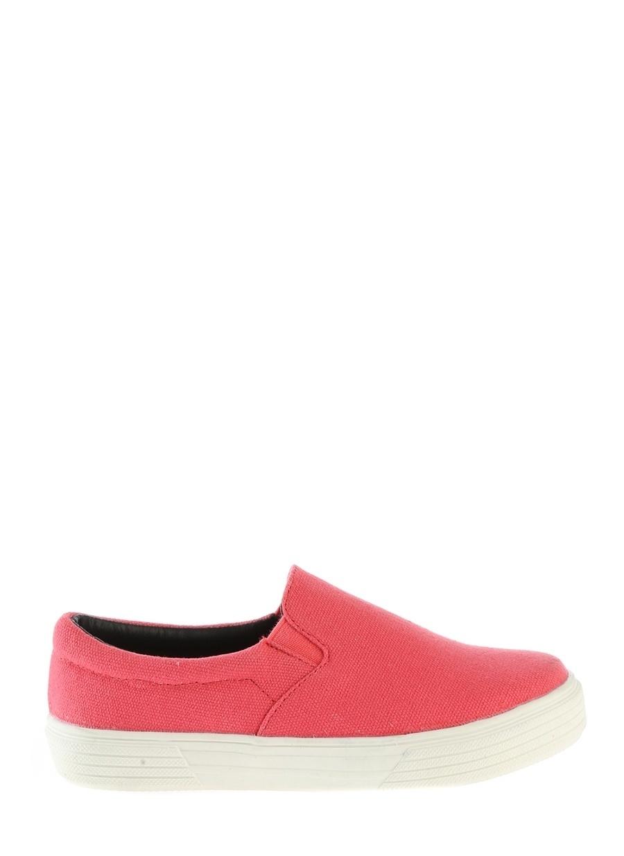 unisex Pembe Limon Günlük Ayakkabı Çocuk