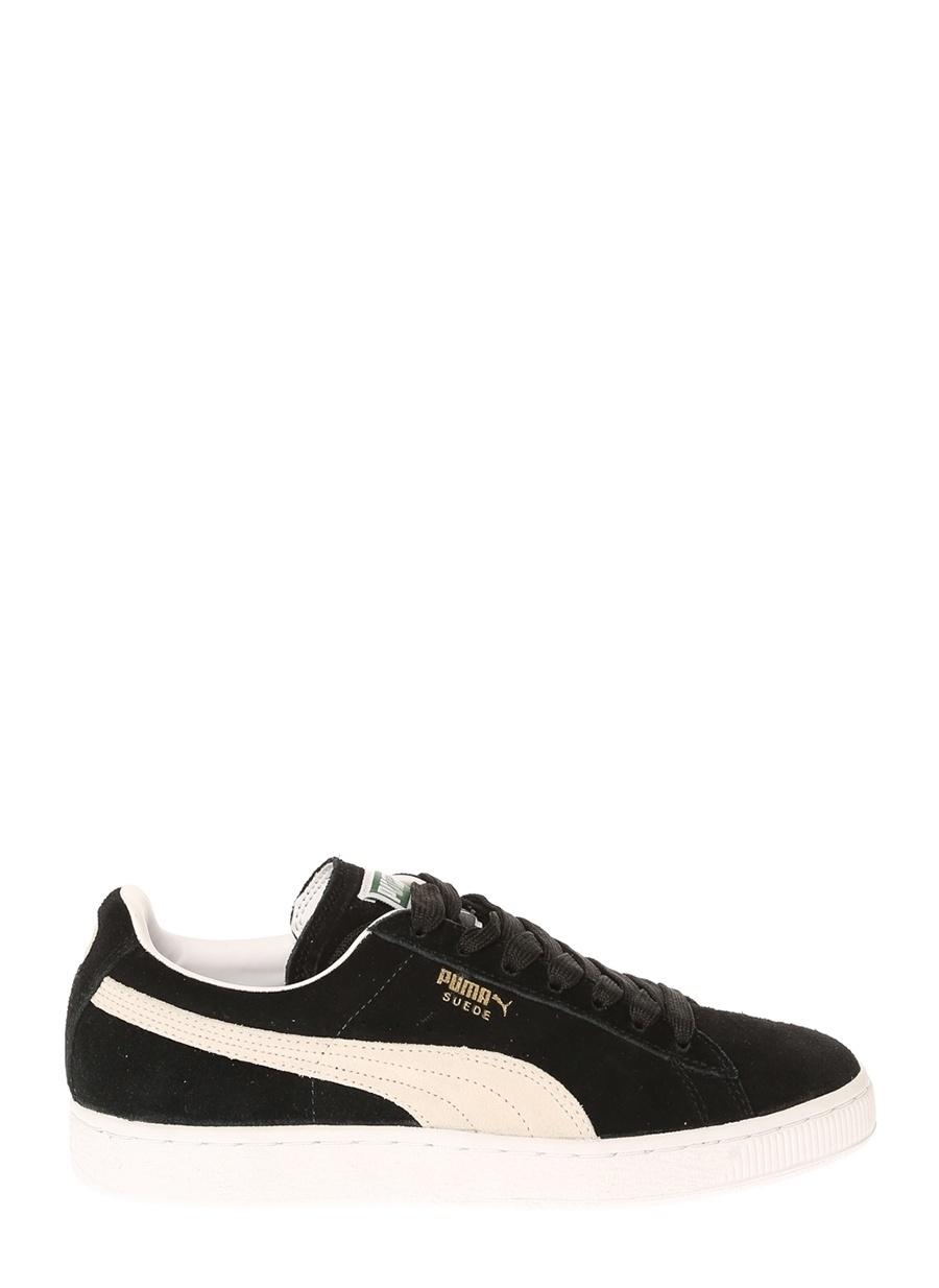 9 Ay-4 Yaş-Us 5 Siyah Puma Suede Classic+ Lifestyle Ayakkabı Çanta Erkek Sneaker
