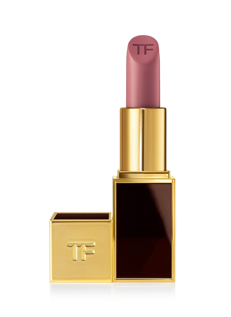Standart Kadın Renksiz Tom Ford Lip Color Matte Ruj Kozmetik Makyaj Dudak Makyajı