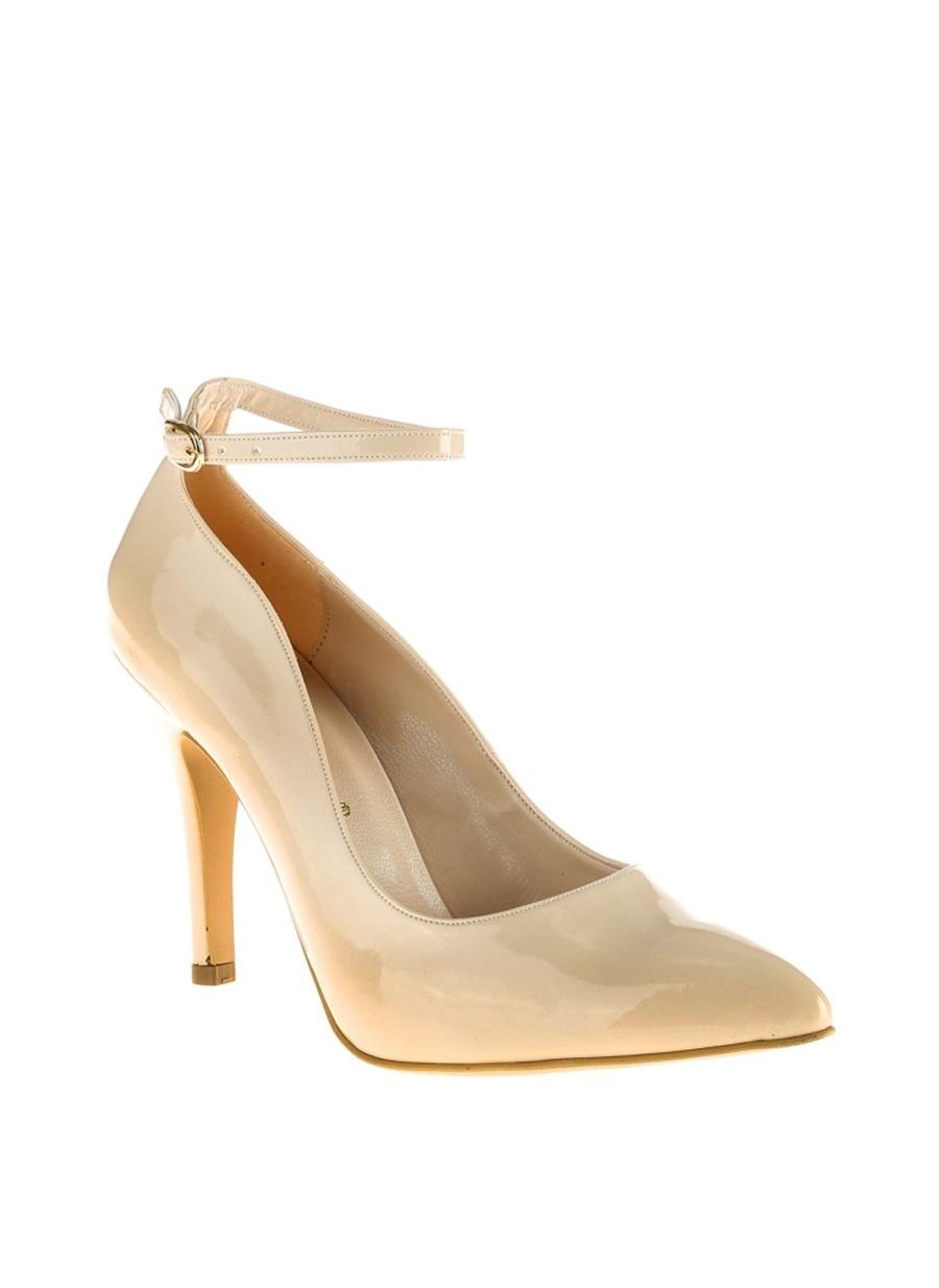 Punto Topuklu Ayakkabı