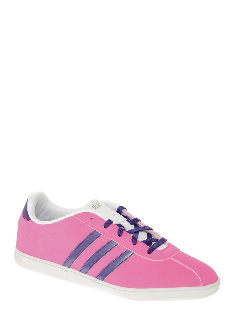 Us 6.5 Kadın Pembe adidas Yürüyüş Ayakkabısı Çanta Çocuk Ayakkabıları Koşu Antrenman