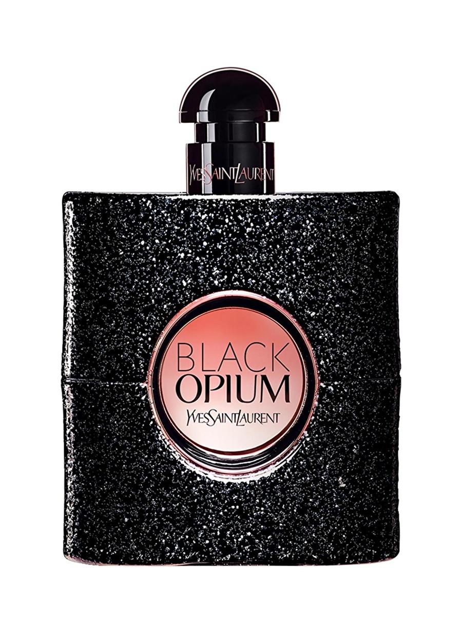 Standart Renksiz Yves Saint Laurent Black Opium Edp 50 ml Kadın Parfüm Kozmetik