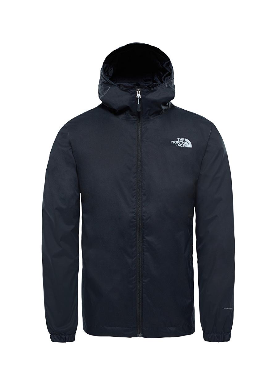 XL Erkek Siyah The North Face M Quest Jacket Mont Spor Outdoor Ürünler