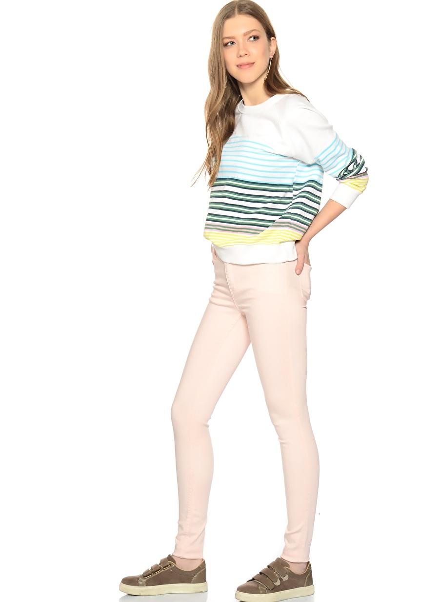 S-M Somon Pieces Tayt Kadın Spor Giyim