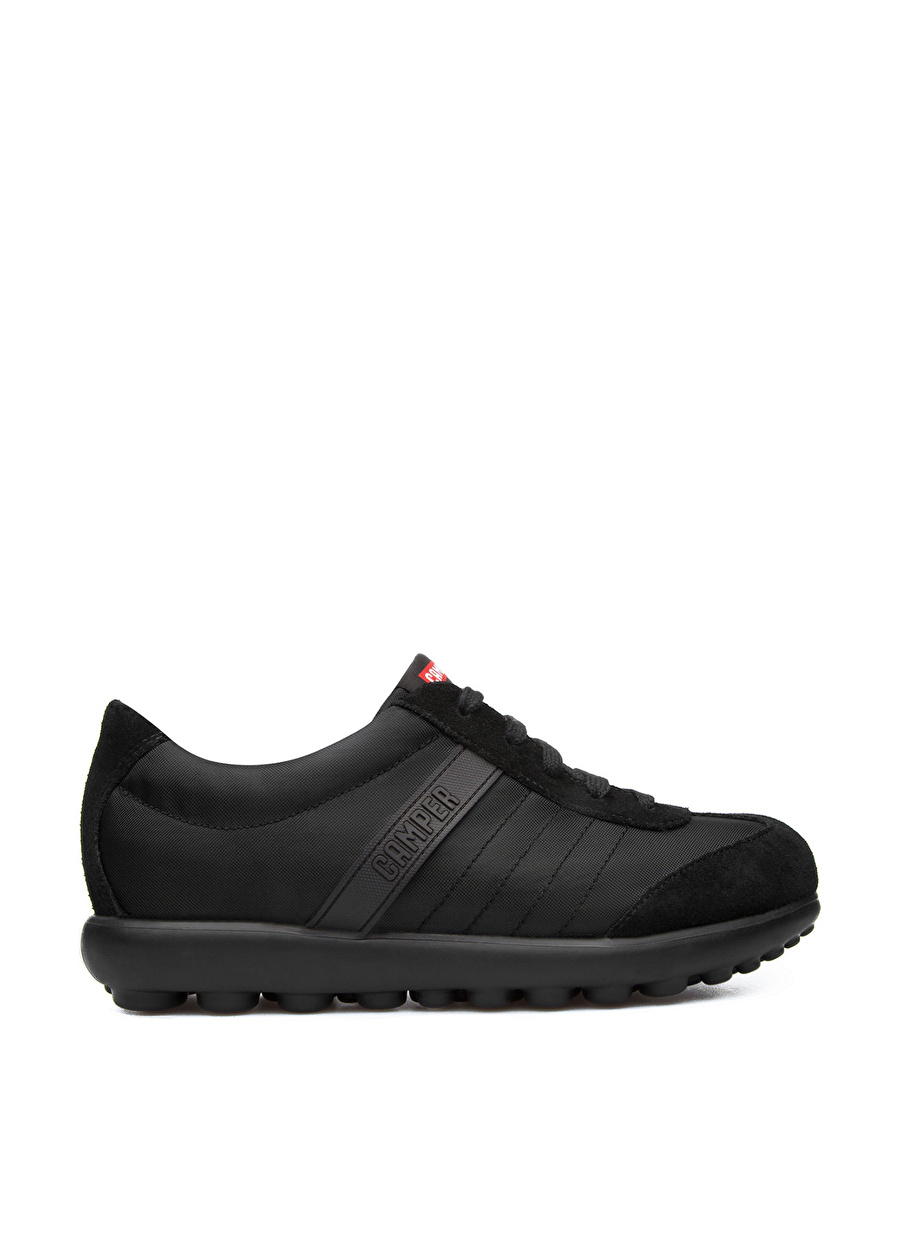 38 Siyah Camper Mistol Düz Ayakkabı Çanta Kadın