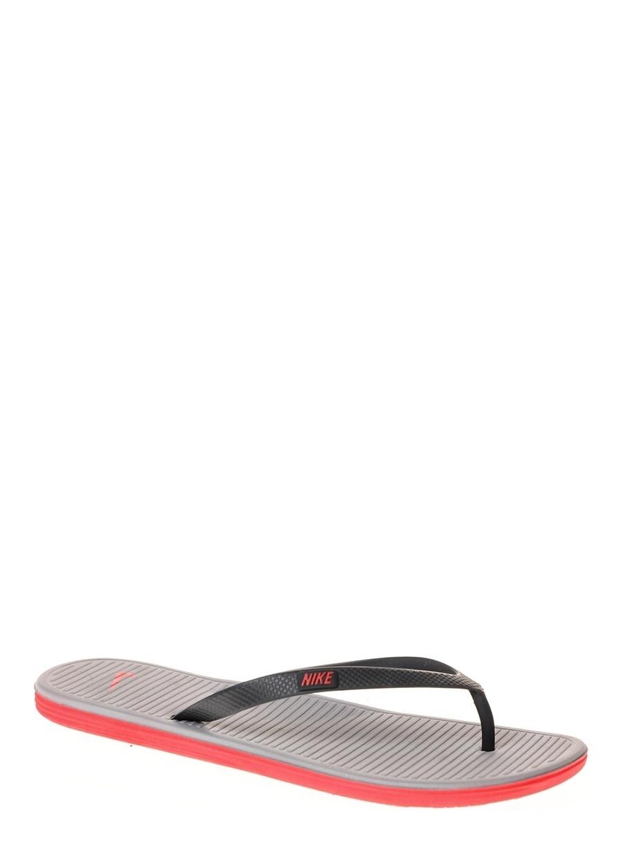 9 Ay-4 Yaş-Us 8 Siyah Nike Terlik Ayakkabı Çanta Erkek Sandalet