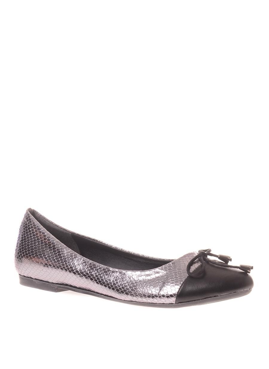 36 Siyah Lmn Limon Company Babet Outlet Kadın Ayakkabı Yürüyüş Koşu Ayakkabısı