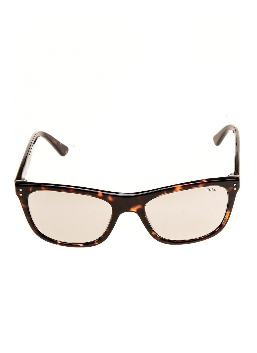 Standart Renksiz Polo Ralph Lauren 0PH4071 Güneş Gözlüğü Erkek Aksesuar Gözlük
