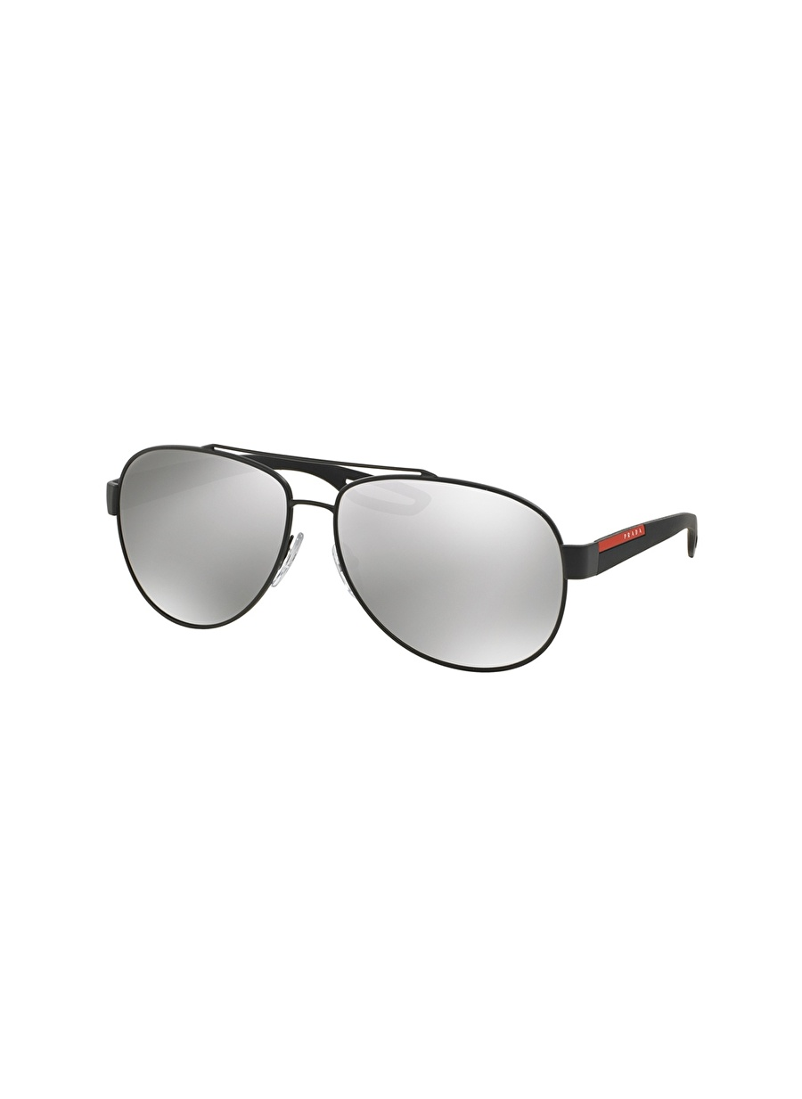 Standart Renksiz Prada Linea Rossa 0PS 55QS Güneş Gözlüğü Erkek Aksesuar Gözlük