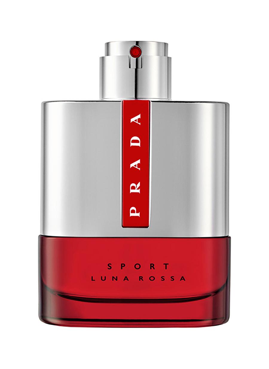 Standart Renksiz Prada Luna Rossa Sport Edt 100 ml Erkek Parfüm Kozmetik