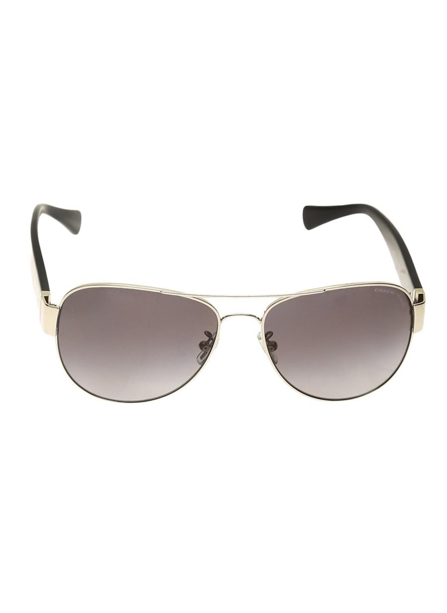 Standart Renksiz Coach 0HC7059 Güneş Gözlüğü Kadın Aksesuar Gözlük