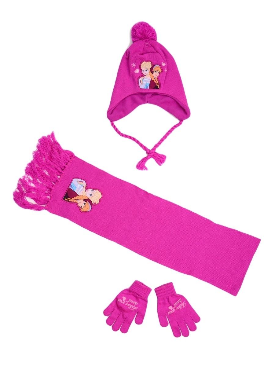 5 Yaş Kadın Fuşya Koton Etek Takım Outlet Çocuk Bebek Giyim