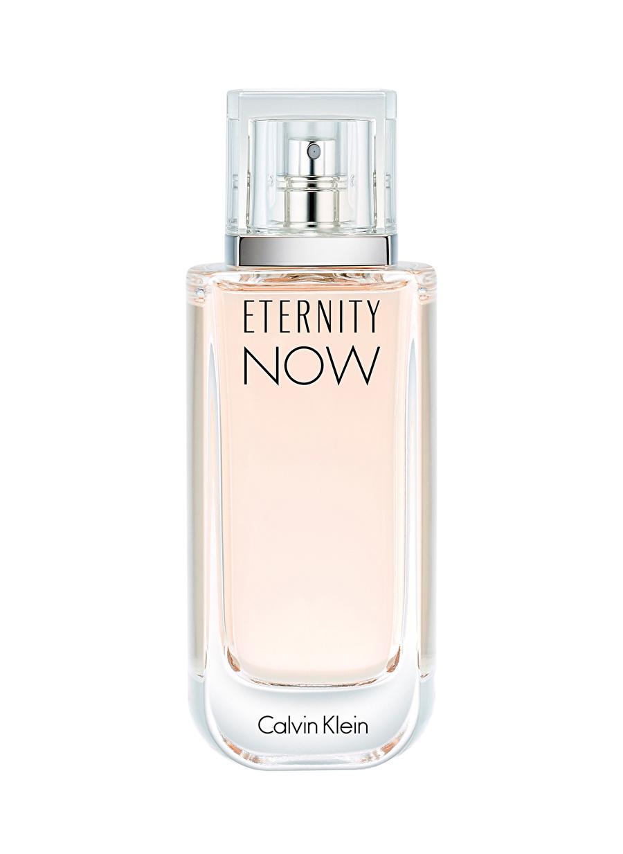 Standart Renksiz Calvin Klein Eternity Now Edp 50 ml Parfüm Kozmetik Kadın
