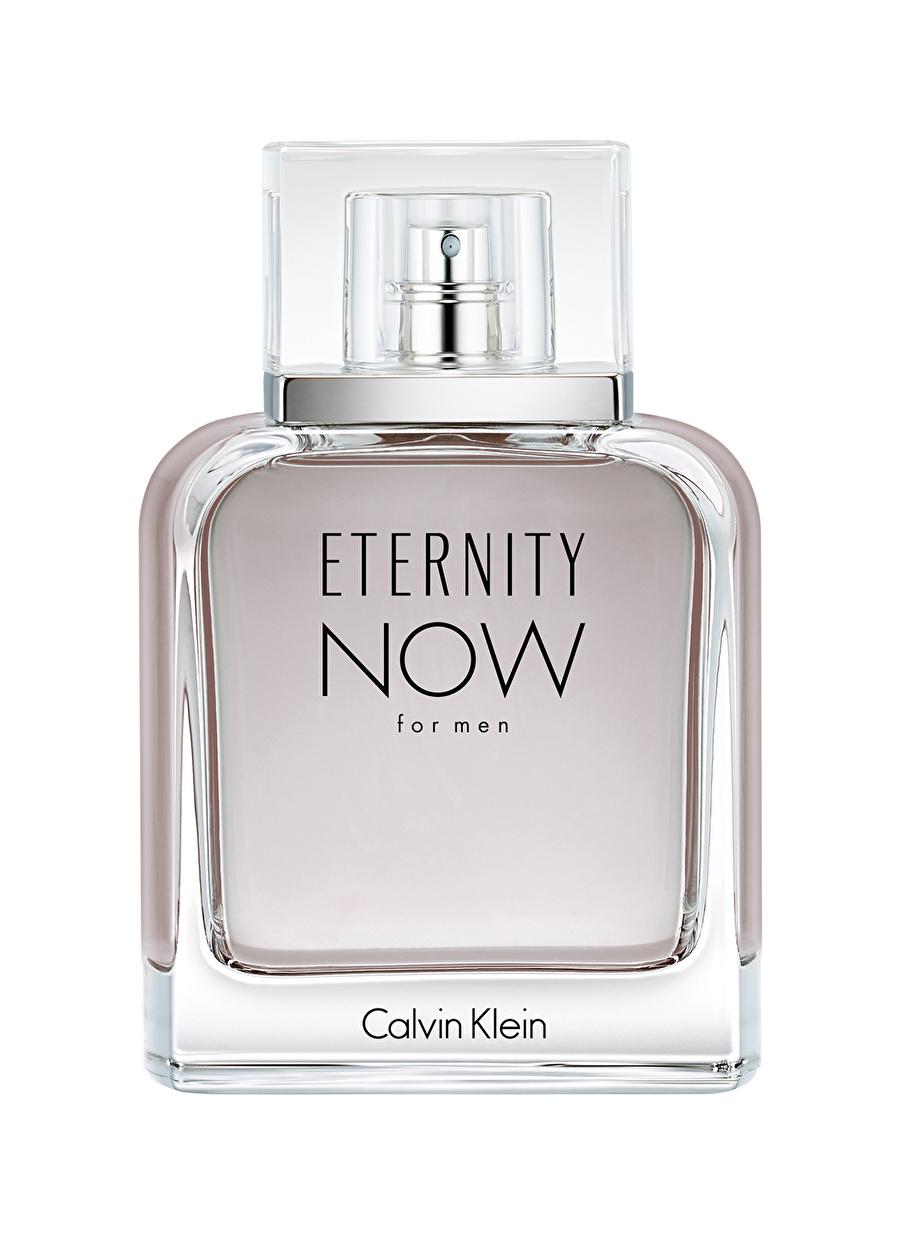 Standart Renksiz Calvin Klein Eternity Now Edt 100ml Erkek Parfüm Kozmetik Kadın