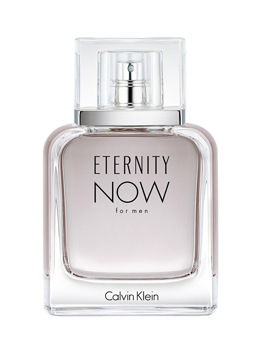 Standart Renksiz Calvin Klein Eternity Now For Men Edt 50 ml Erkek Parfüm Kozmetik Kadın