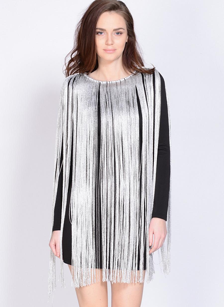 38 Çok Renkli Lavish Alice Elbise Kadın Giyim