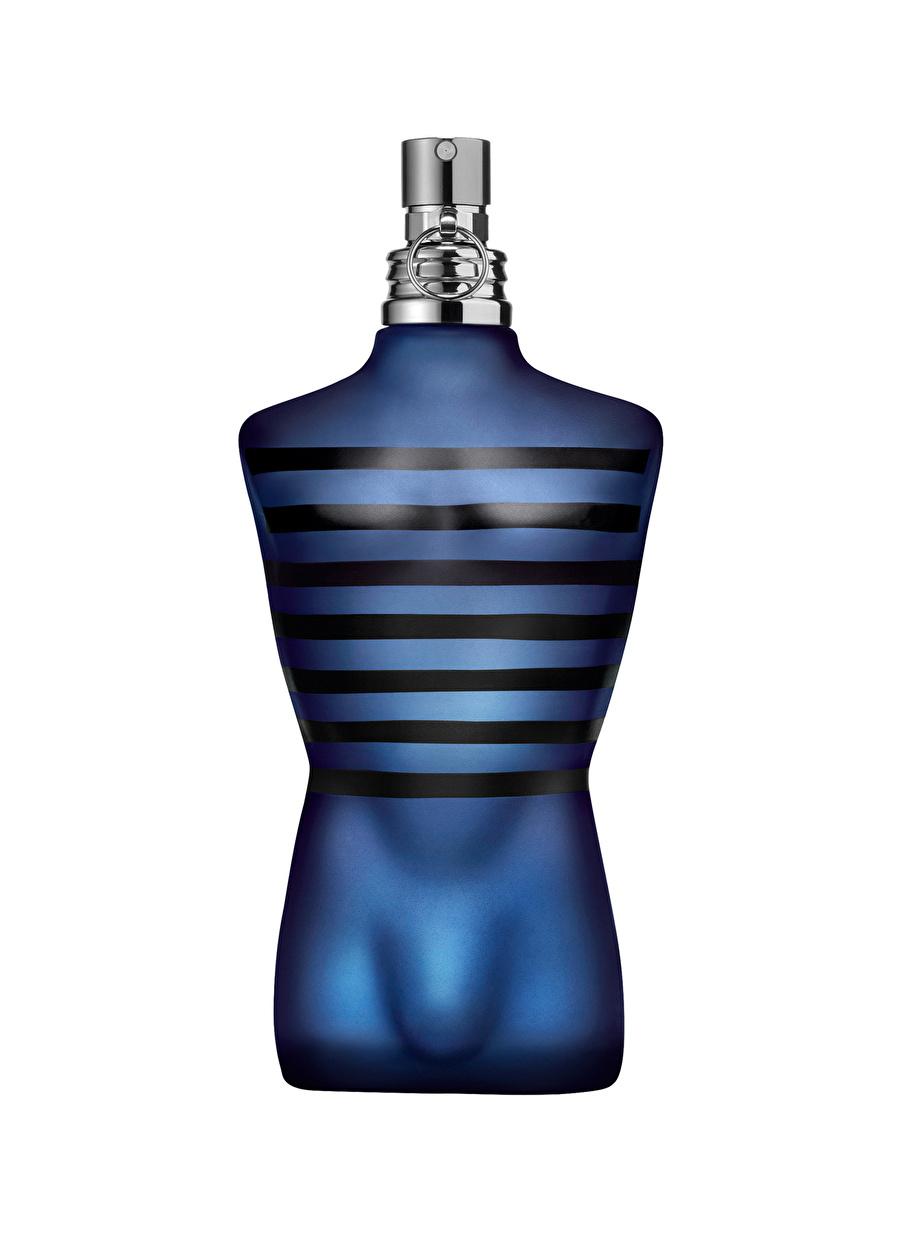 Standart Renksiz Jean Paul Gaultier Ultra Male Edt Intense 125 ml Erkek Parfüm Kozmetik