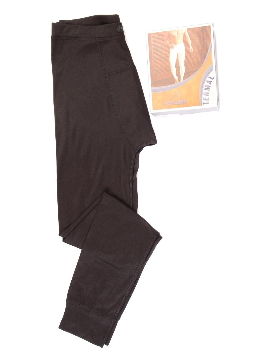 M Siyah Er_Os Beyaz Klasik Pantolon Erkek Pijama Ev Giyim İçlik