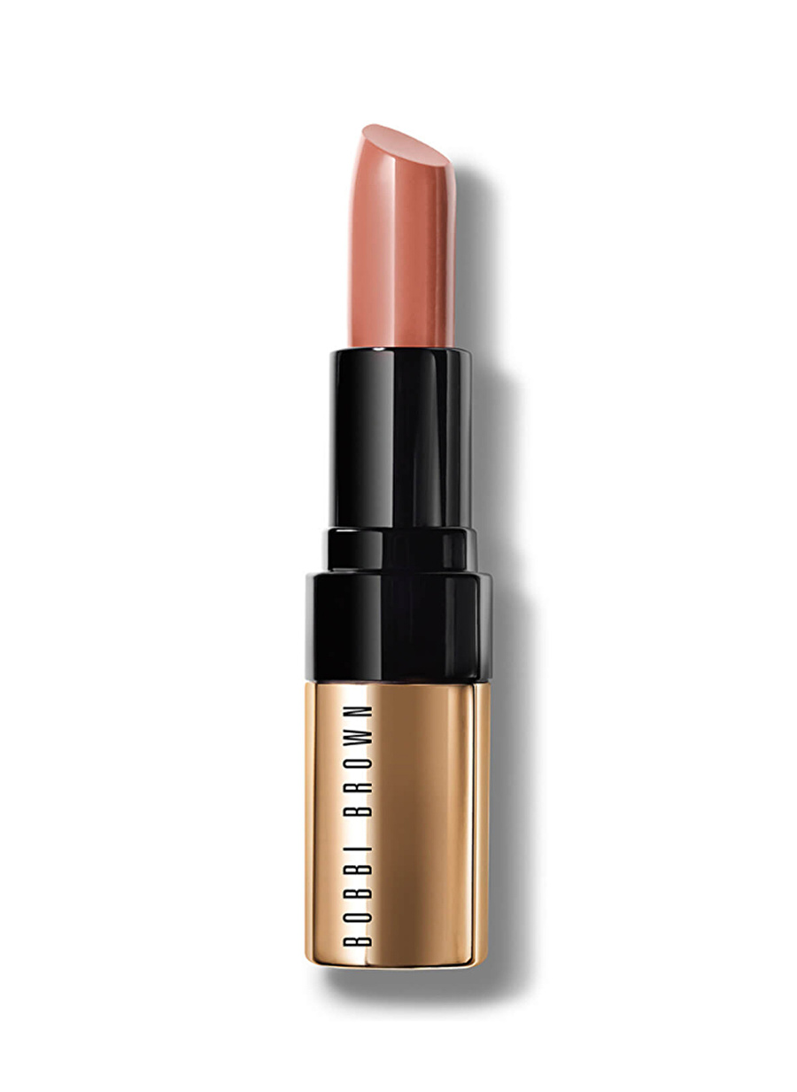 Standart Kadın Renksiz Bobbi Brown Luxe Lip Color - Almost Bare 3.8 gr Ruj Kozmetik Makyaj Dudak Makyajı