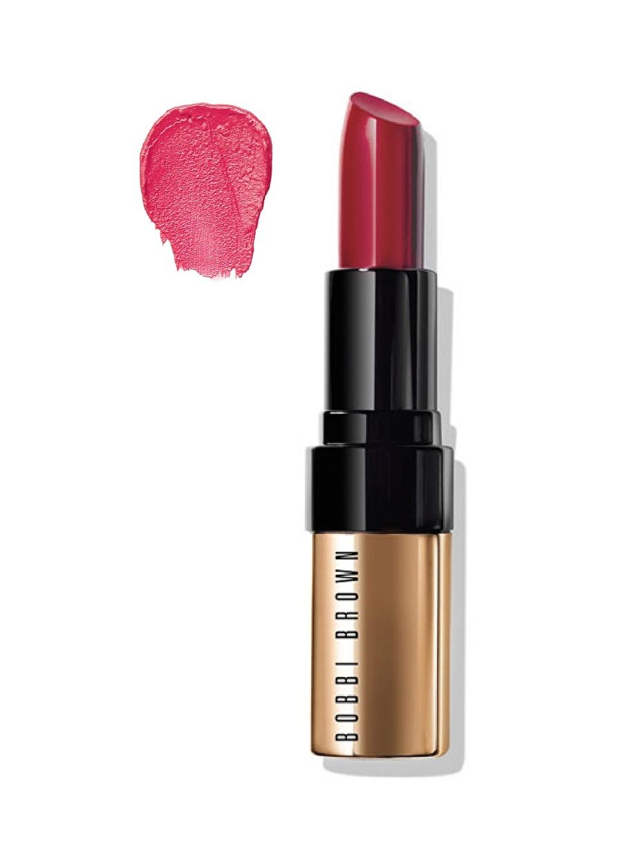 Standart Kadın Renksiz Bobbi Brown Luxe Lip Color - Raspberry Pink 3.8 gr Ruj Kozmetik Makyaj Dudak Makyajı