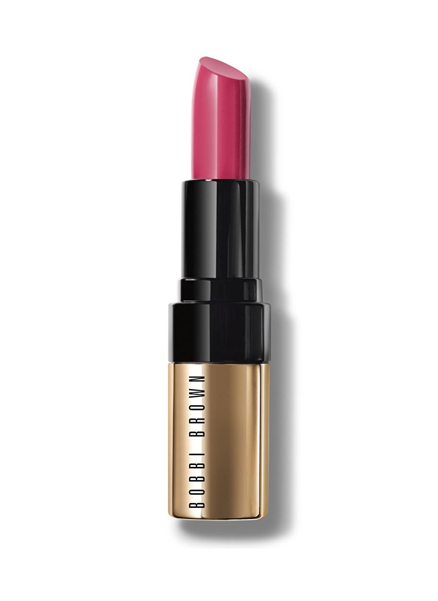 Standart Kadın Renksiz Bobbi Brown Luxe Lip Color-Hot Rose 3.8 gr Ruj Kozmetik Makyaj Dudak Makyajı