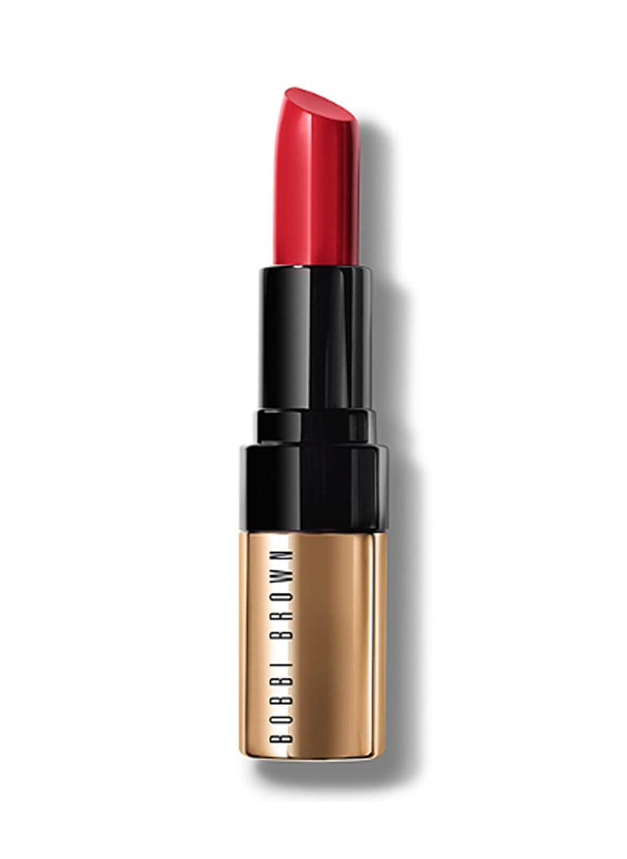 Standart Kadın Renksiz Bobbi Brown Luxe Lip Color - Parisian Red 3.8 gr Ruj Kozmetik Makyaj Dudak Makyajı