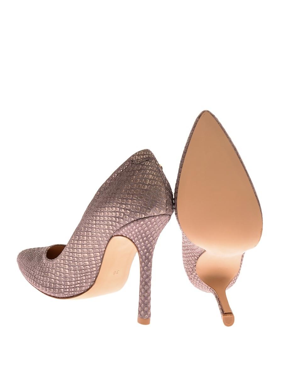 House Of Camellia Topuklu Ayakkabı