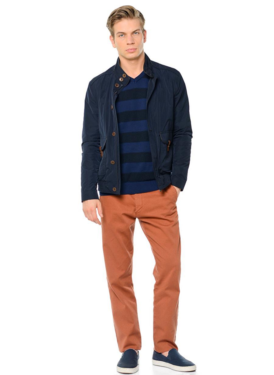 28 Tarçın Kip Pantolon Erkek Giyim