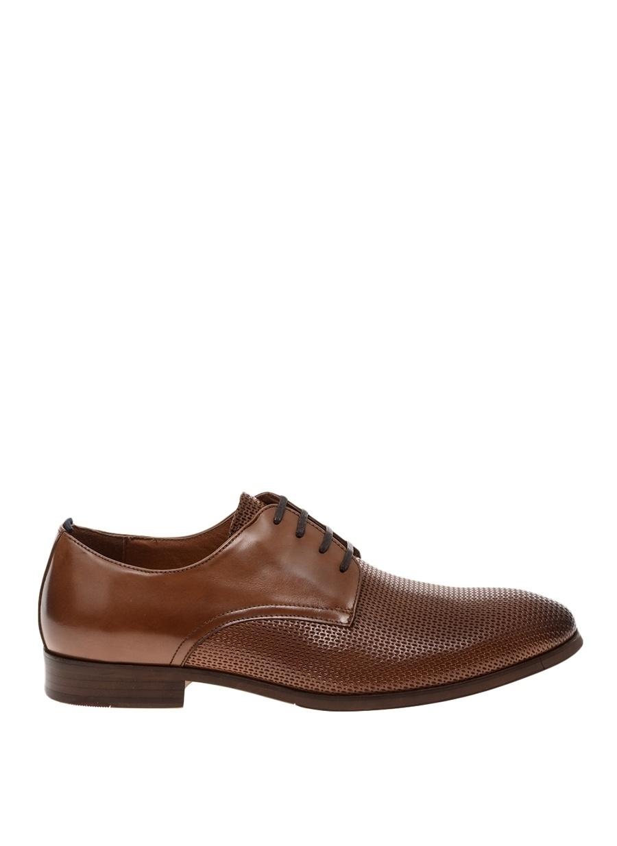 41 Taba Dune Klasik Ayakkabı Çanta Erkek