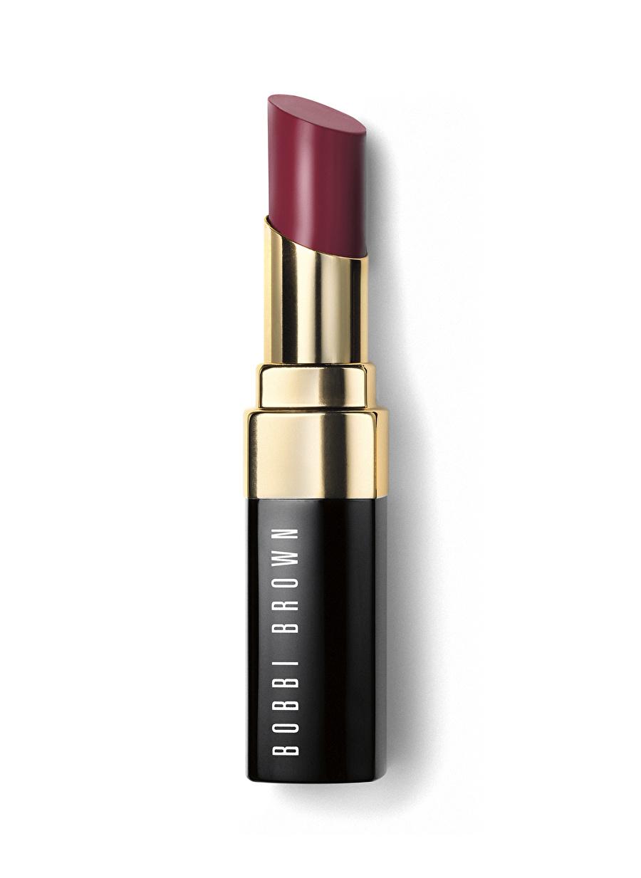 Standart Kadın Renksiz Bobbi Brown Nourishing Lip Color Oil Infused - Desert Rose Ruj Kozmetik Makyaj Dudak Makyajı