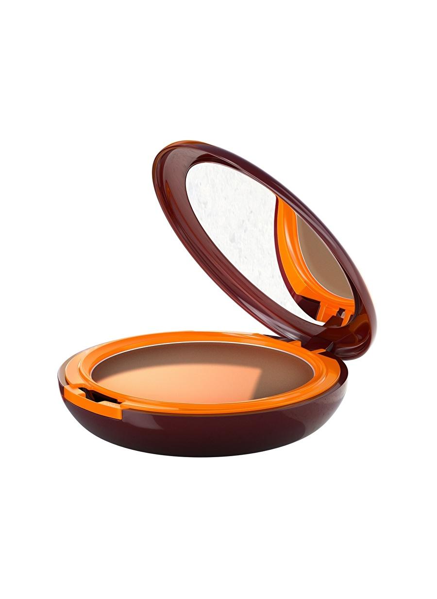 Standart Kadın Renksiz Lancaster Sun Beauty Compact02 Sunny Glow Spf30 Güneş Ürünü Kozmetik Ürünleri