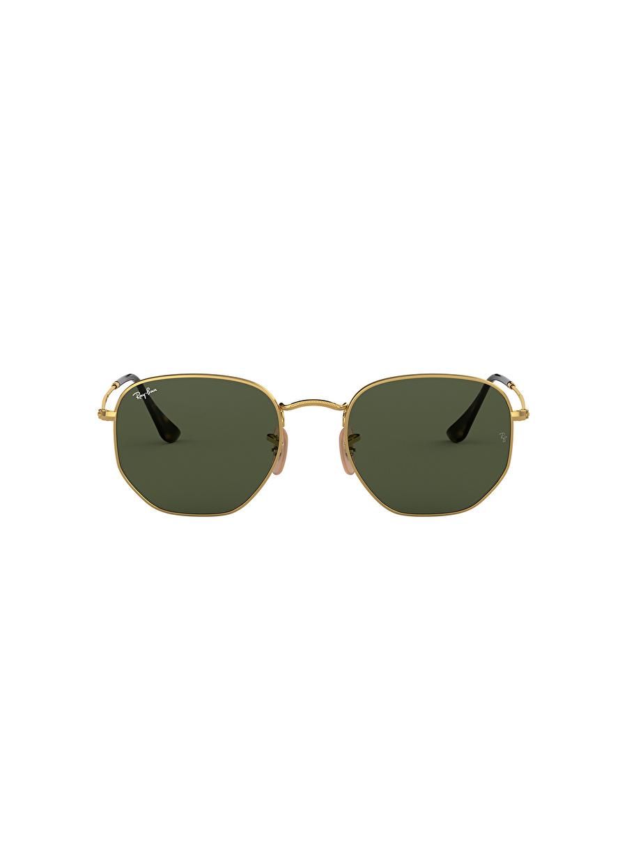 Standart Renksiz Ray-Ban RB3548N Güneş Gözlüğü Erkek Aksesuar Gözlük