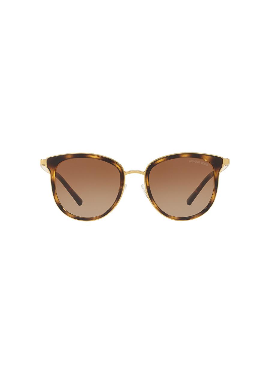 Standart Renksiz Michael Kors 0MK1010 Güneş Gözlüğü Kadın Aksesuar Gözlük