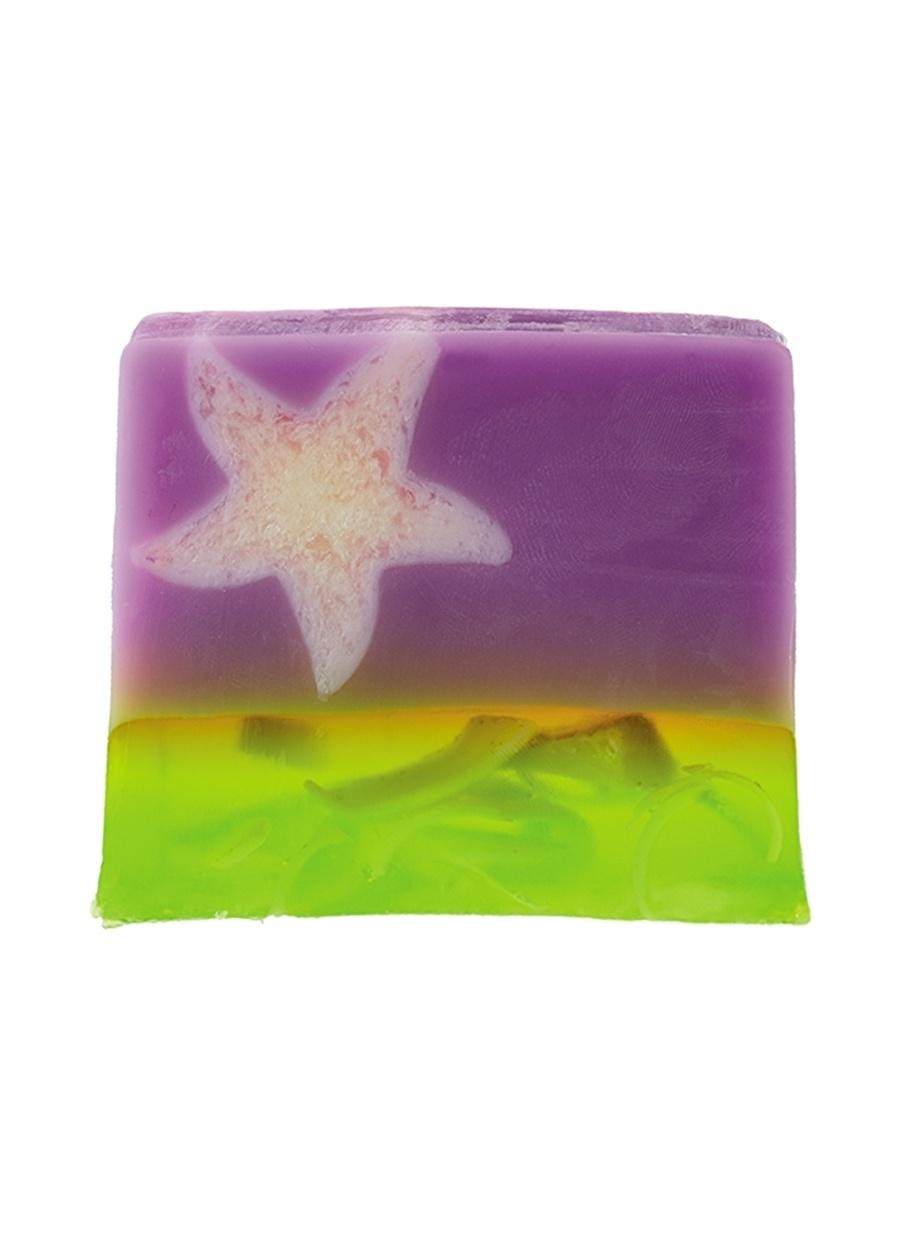 Standart unisex Renksiz Bomb Cosmetics Velvet Star Sabun Temizleyici Kozmetik Cilt Bakımı Tonik