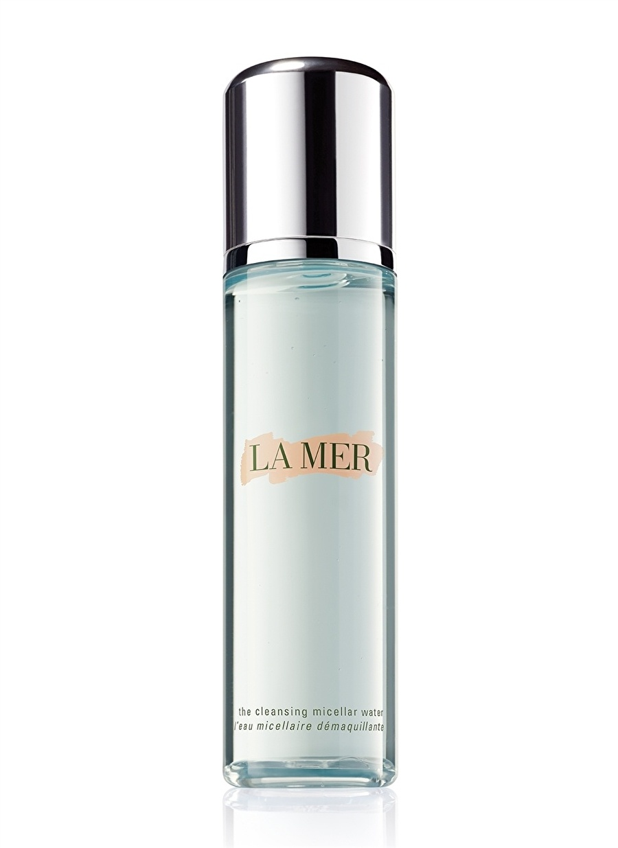 Standart Kadın Renksiz La Mer Cleansing Micellar Temizleyici Tonik Kozmetik Cilt Bakımı