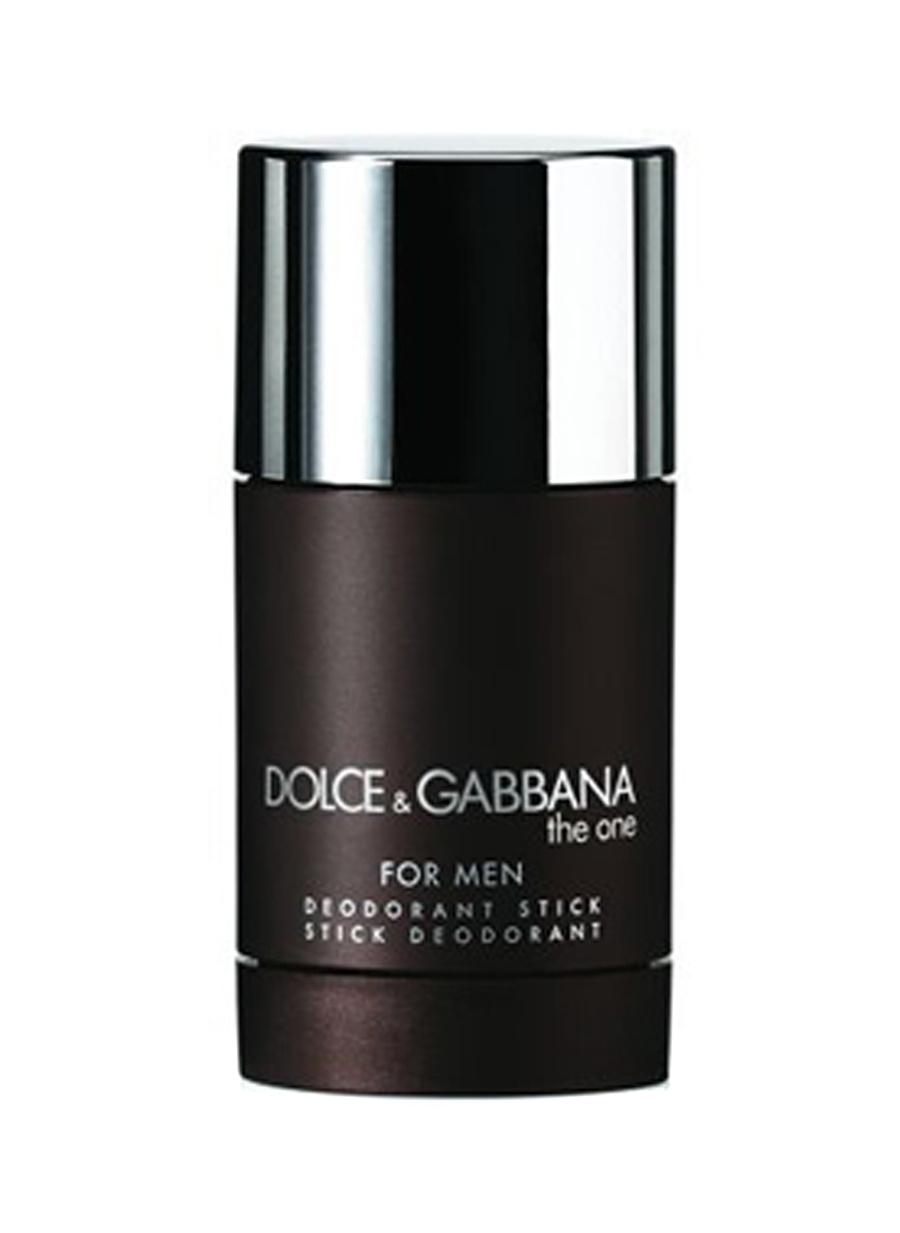 Standart Renksiz Dolceamp;Gabbana Dolce&Gabbana Pour Homme Intenso Stick 75 gr Erkek Deodorant Kozmetik Parfüm