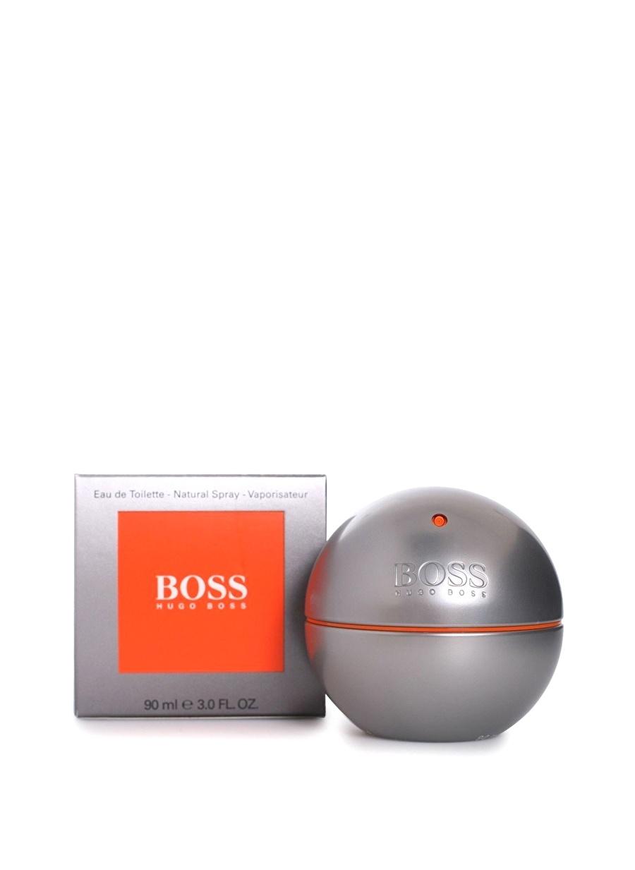 Standart Renksiz Hugo Boss In Motion Edt 90 ml Erkek Parfüm Kozmetik