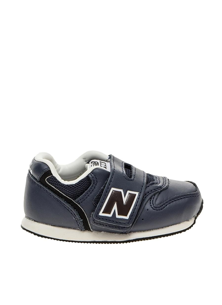 21 Erkek Koyu Lacivert New Balance Yürüyüş Ayakkabısı Çocuk Bebek