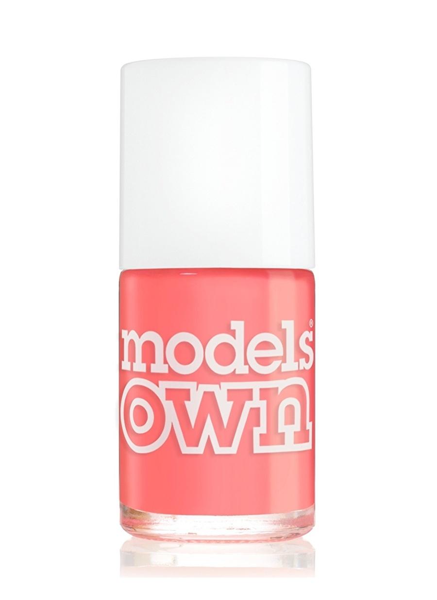 Standart Kadın Renksiz Models Own Shades Oje Kozmetik Makyaj Tırnak Bakımı